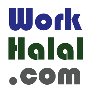 WorkHalal.com
